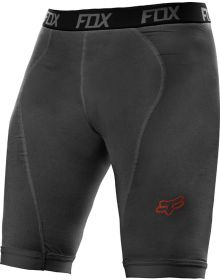 Fox Racing Titan Sport Shorts Charcoal