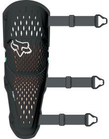 Fox Racing Titan Pro D30 Knee Guards Black