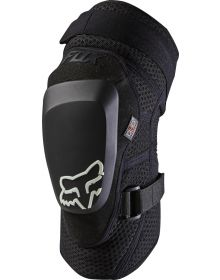 Fox Racing MTB Launch Pro D30 Knee Guard Black