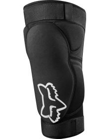 Fox Racing MTB Launch D30 Knee Guard Black