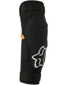 Fox Racing MTB Launch D30 Youth Elbow Guard Black