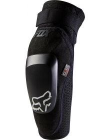 Fox Racing MTB Launch Pro D30 Elbow Guard Black