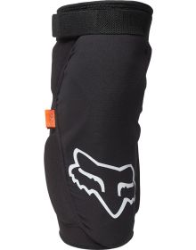 Fox Racing MTB Launch D30 Youth Knee Guard Black