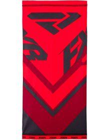 FXR Dif Shield Neck Gator CX Red/Maroon