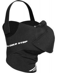 FXR Cold Stop Aint-Fog Mask Black
