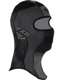 FXR Shredder Tech Anti-Fog Balaclava Black Ops