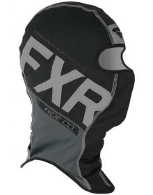 FXR Cold Stop RR Youth Anti-Fog Balaclava Black Ops