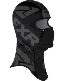FXR Cold Stop RR Balaclava Black Ops