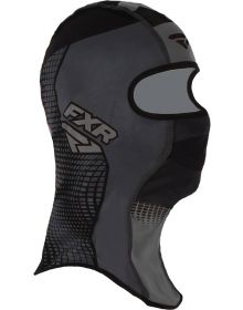 FXR Shredder Tech Balaclava Black Ops