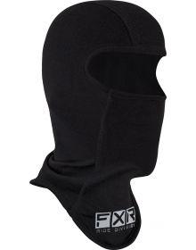 FXR Tenacious 75% Merino Wool Balaclava Black Ops