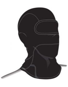 Cortech Youth Balaclava Black