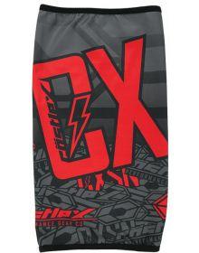 Castle X Team Neck Gaiter Red