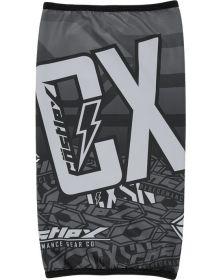 Castle X Team Neck Gaiter Gray