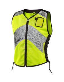 Icon Mil-Spec Corset Vest Yellow
