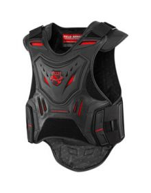 Icon Stryker Field Armor Chest Protector Vest Black