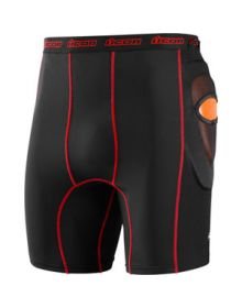 Icon Stryker Field Armor Riding Shorts
