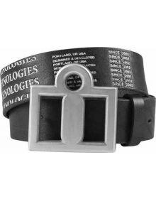 Icon One Thousand Primary Belt Black 32-36