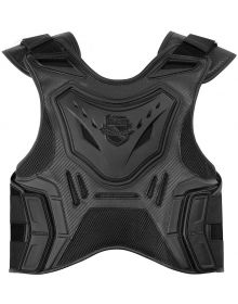 Icon Stryker Field Armor Chest Protector Vest Stealth