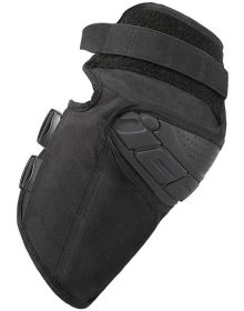 Icon Street Field Armor Knee Pads Black