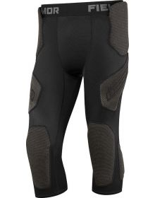 Icon Field Armor Compression Riding Pants Black