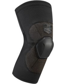 Icon Compression Field Armor Knee Pads