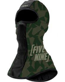 509 Lightweight Pro Balaclava Face Mask M90 Camo