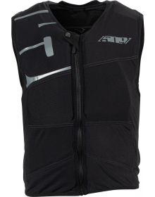 509 R-Mor Snowmobile Protection Vest Black