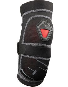 509 R-Mor Snowmobile Elbow Pads Black