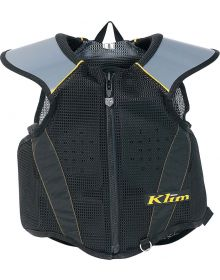 Klim 2019 Tech Klim Vest Black