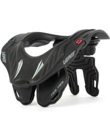 Leatt GPX 5.5 Junior Neck Brace Black/Grey