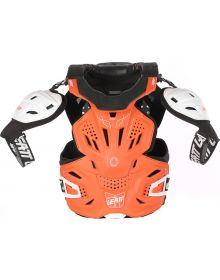 Leatt Fusion Vest 3.0 Adult Orange
