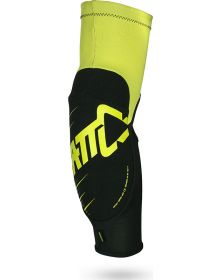 Leatt 3DF 5.0 Elbow Guard Lime/ Black