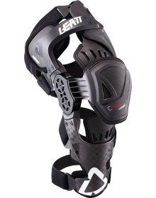 Leatt C-Frame Pro Carbon Knee Brace Pair