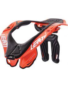 Leatt GPX 5.5 Neck Brace Orange