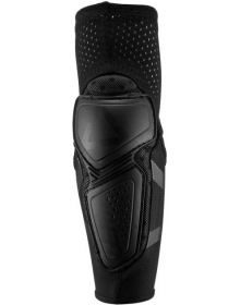 Leatt 2019 Elbow Guards Contour Black