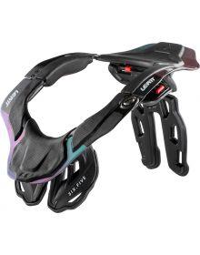 Leatt GPX 6.5 Neck Brace Carbon/Hologram