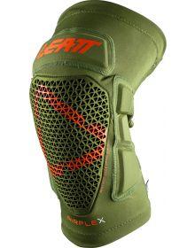 Leatt AirFlex Pro Knee Guard Forest