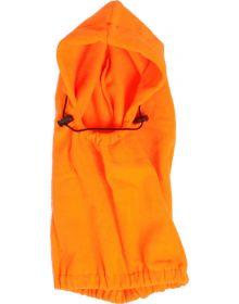 Raider Deluxe Fleece Balaclava Orange