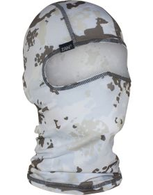 Zan Balaclava Mask Winter Camo
