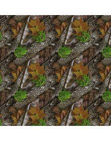 Zanhead Bandanna Forest Camo