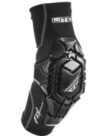 Fly Racing Barricade Lite Elbow Guards Black