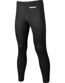 Fly Racing Base Layer Long Sleeve Heavy Pant Black