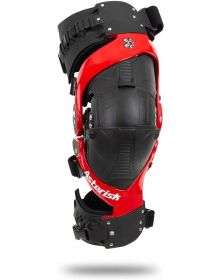 Asterisk Ultra Cell 3.0 Knee Protection System Individual Red
