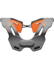 Atlas Vision Neck Collar Grey/Orange