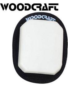 Woodcraft Klucky Pucks Knee Sliders Pair White