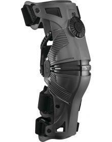 Mobius X8 Knee Brace Gray/Black Pair