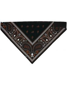 Zan 3-IN-1 Bandanna Mask Black