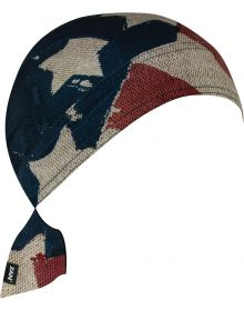 Zanhead Flydanna Head Wrap Patriot