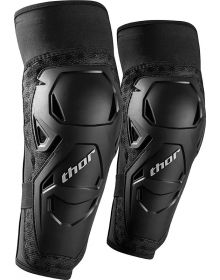 Thor Sentry Elbow Pads Black
