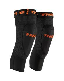 Thor Comp XP Knee Guard Black Adult